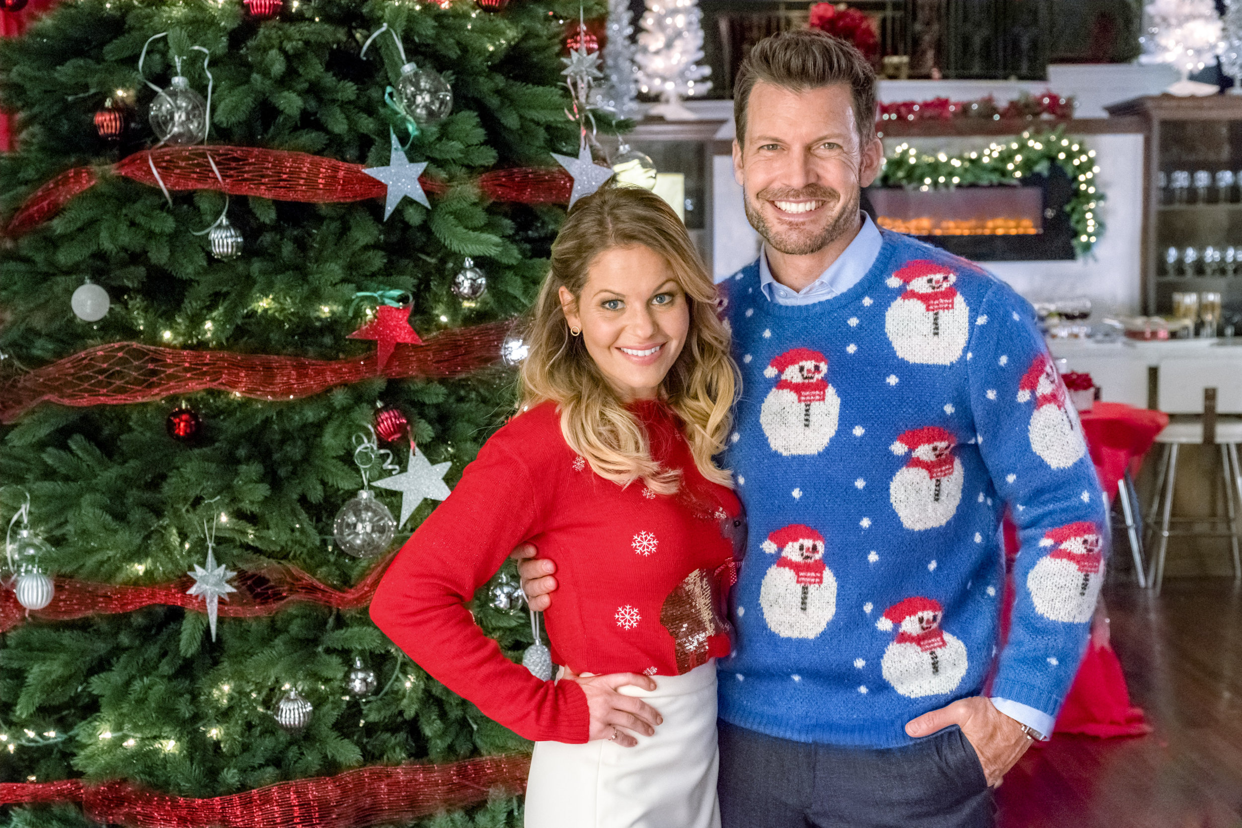 Switched For Christmas Cast.Video From Switched For Christmas Switched For Christmas