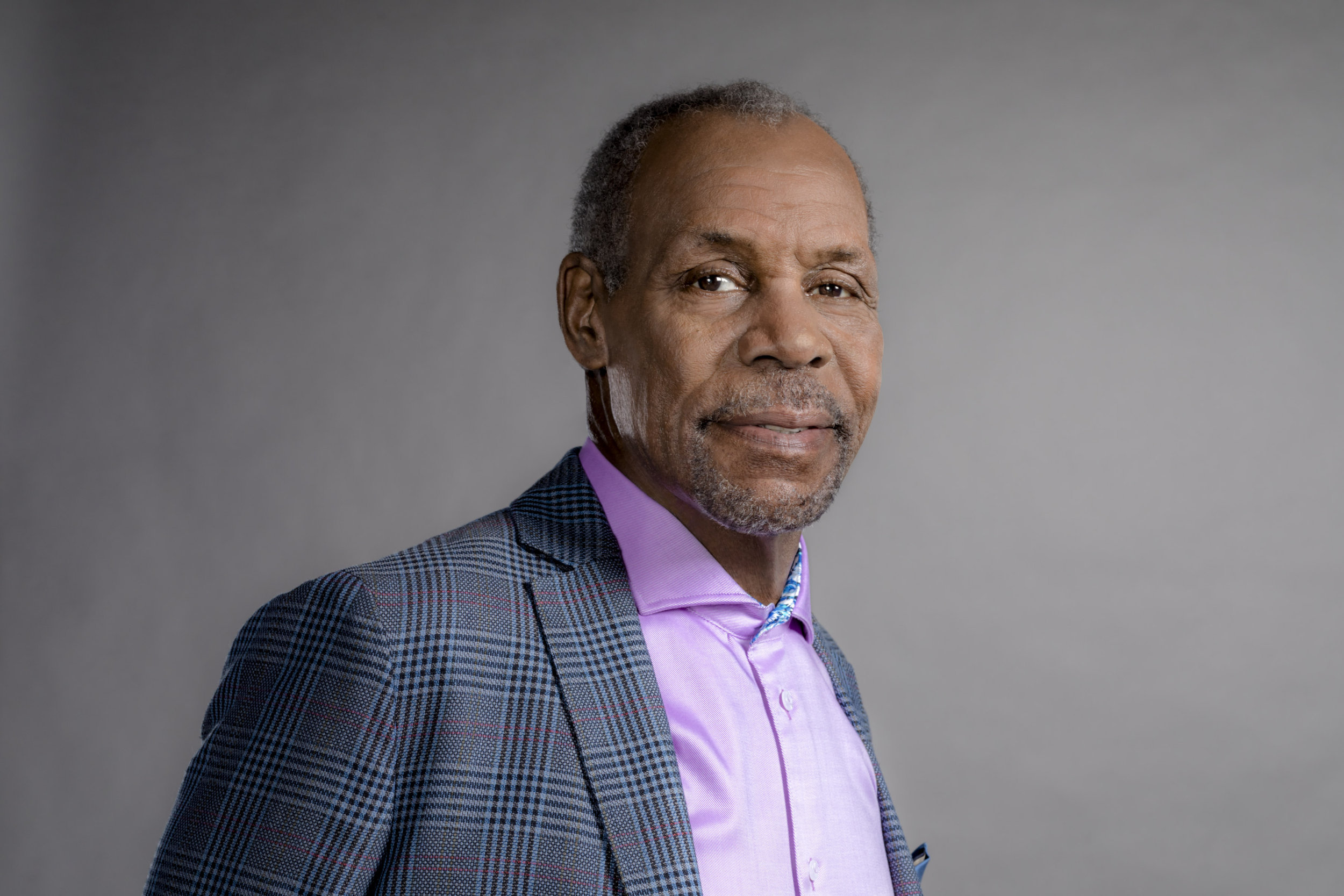 danny glover as max powers on the christmas train hallmark movies and mysteries