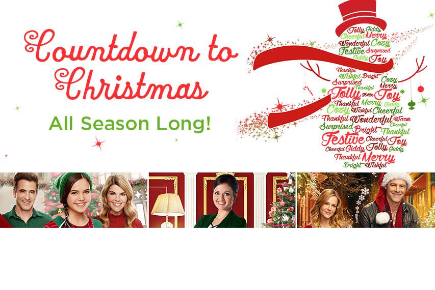 tis the season for love - Countdown To Christmas 2015