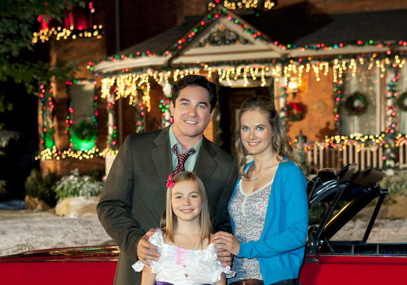 the case for christmas hallmark movies and mysteries - The Case For Christmas