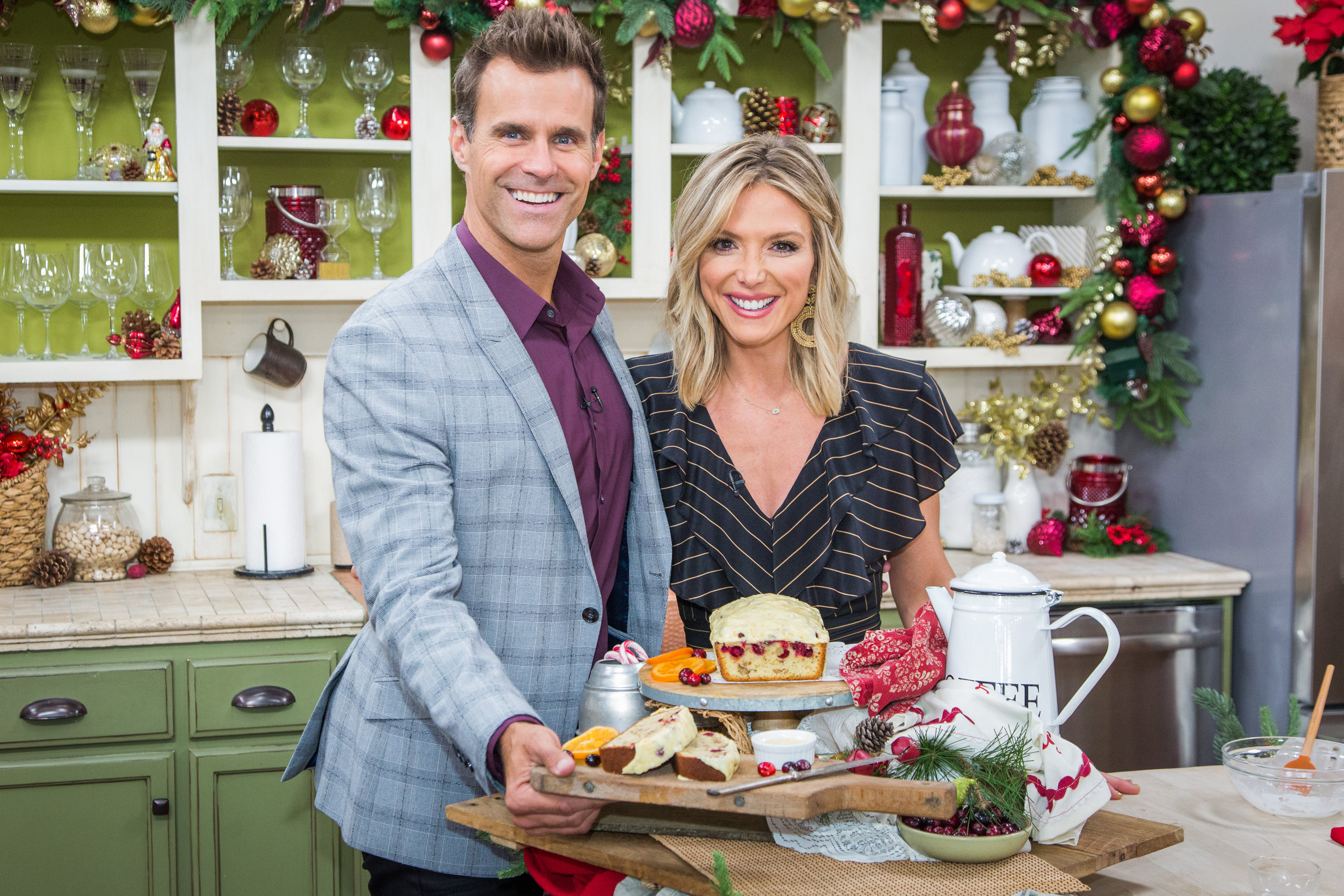 Today on Home & Family - Season 7 | Hallmark Channel