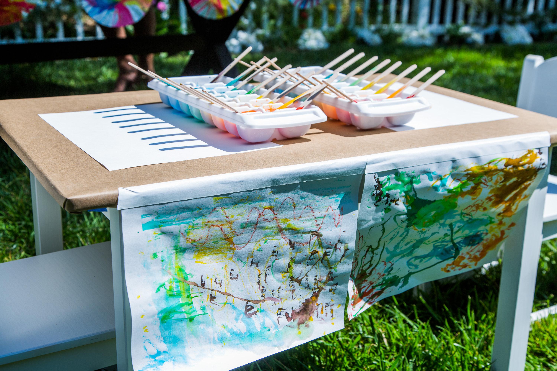 How To Summer Crafts For Kids Hallmark Channel