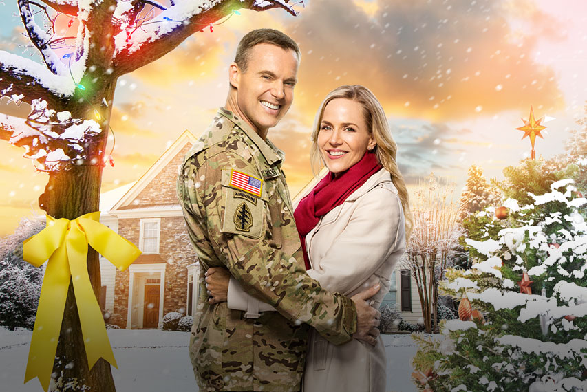 Christmas Homecoming Cast.Christmas Homecoming Hallmark Movies And Mysteries