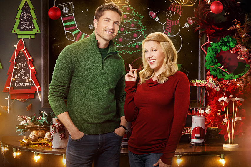 Christmas Movies On Hallmark