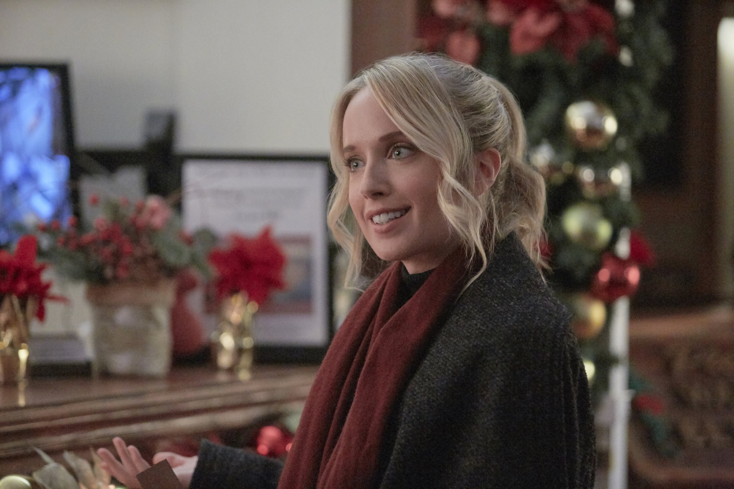 Christmas Bells are Ringing - Video | Hallmark Movies and Mysteries