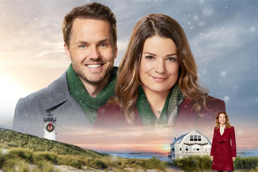 A Godwink Christmas.A Godwink Christmas Hallmark Movies And Mysteries