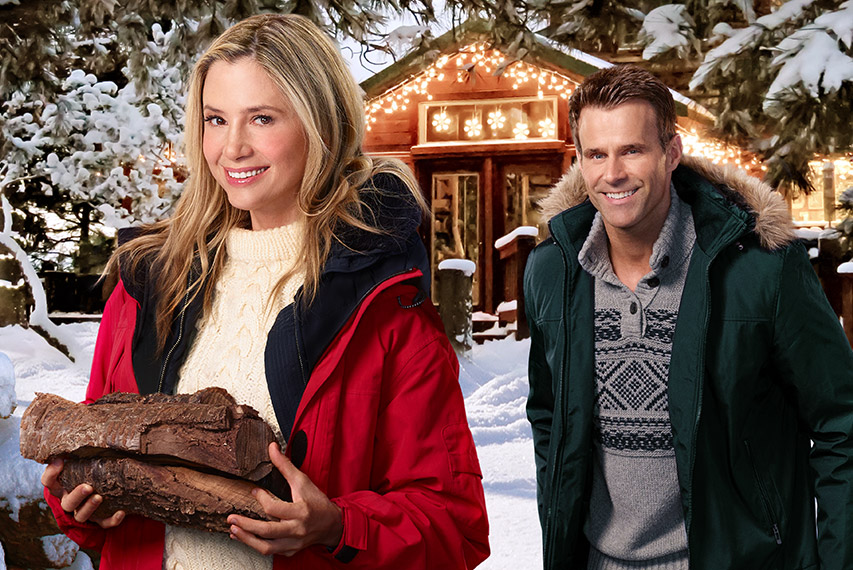 A Christmas to Remember | Hallmark Movies and Mysteries