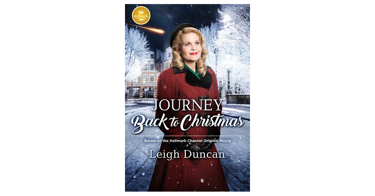 Journey Back To Christmas.Hallmark Publishing Journey Back To Christmas Hallmark
