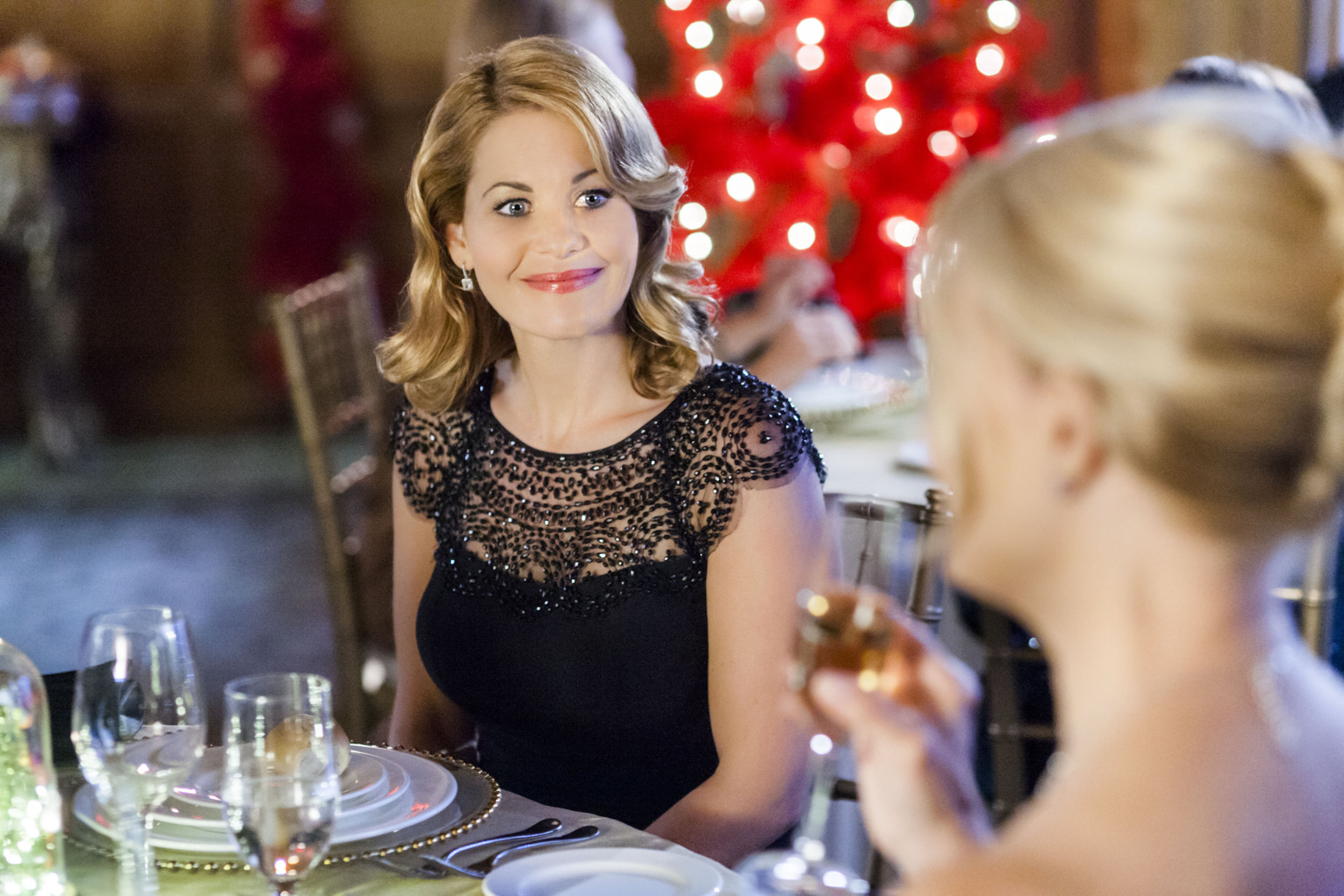 Candace Cameron Bure as Paige in \