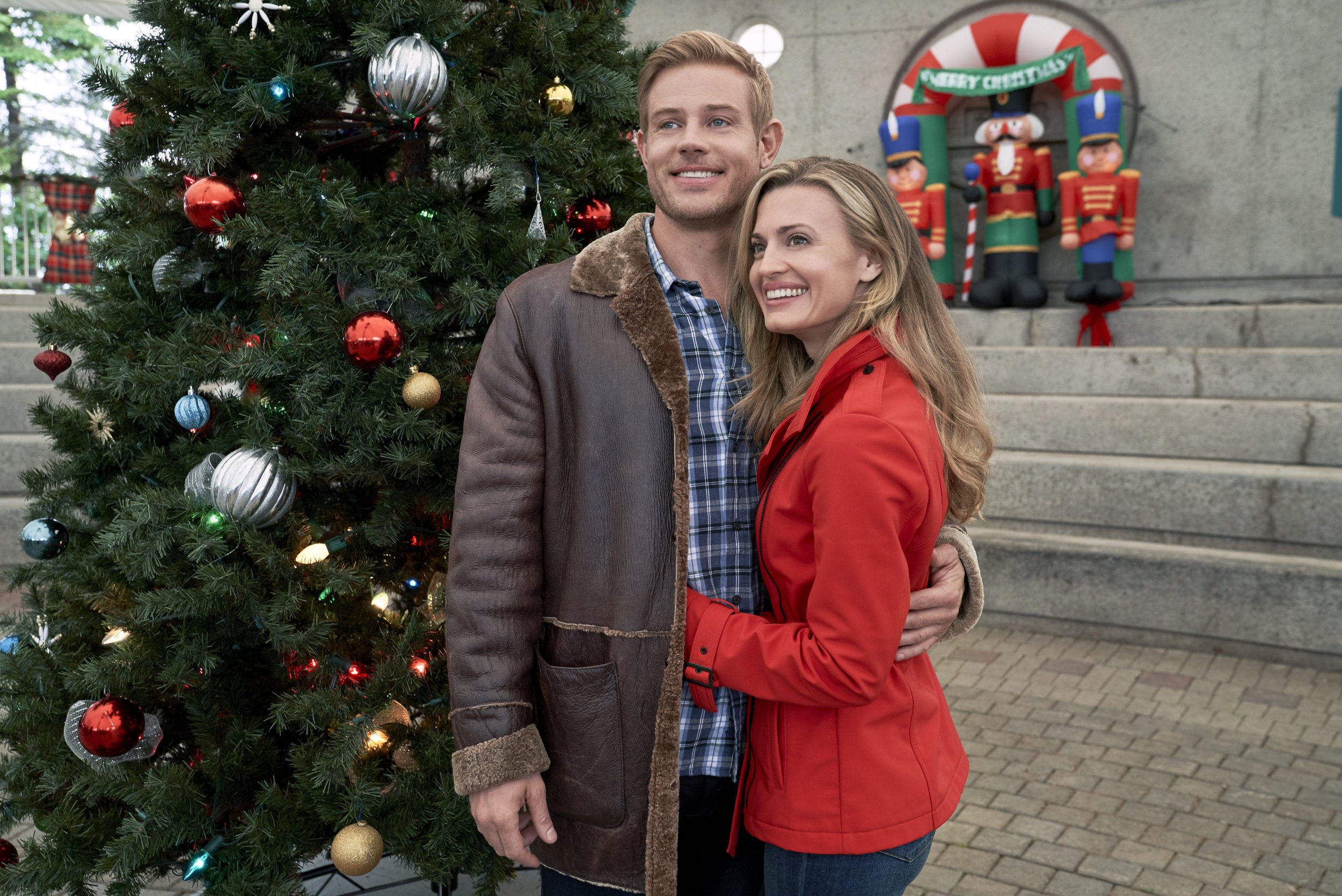 A Bride For Christmas Cast.Movies Drama Mystery More Hallmark Movies And Mysteries