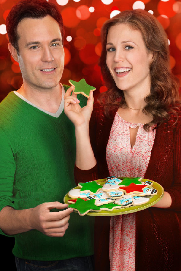A Cookie Cutter Christmas Hallmark Channel