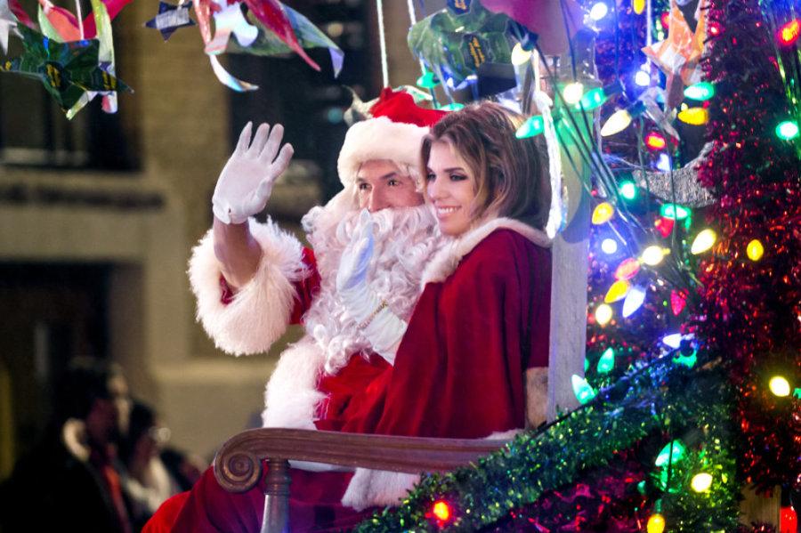 The Christmas Parade Hallmark.Photos The Christmas Parade Hallmark Channel