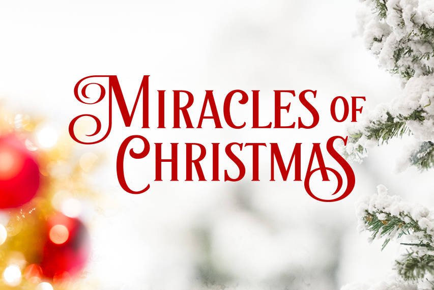 Christmas Pic.Miracles Of Christmas 2018 Preview Marrying Father Christmas