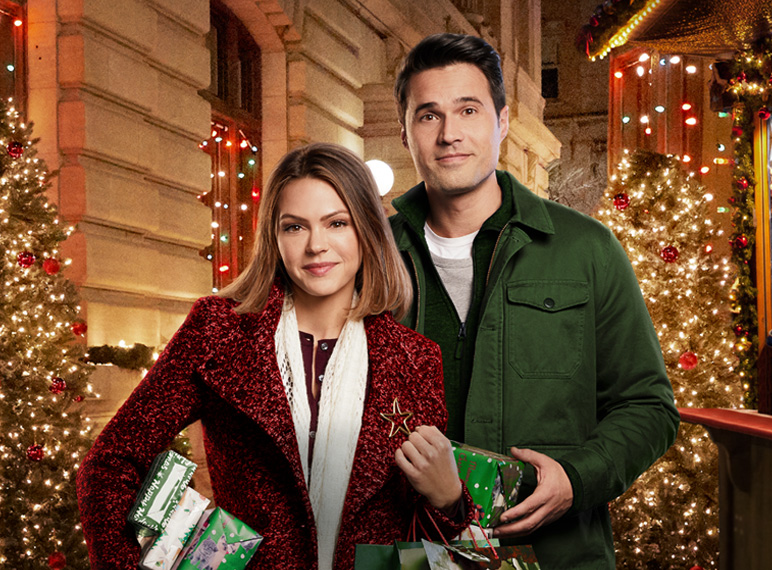 A Christmas Miracle.Once Upon A Christmas Miracle Hallmark Movies And Mysteries