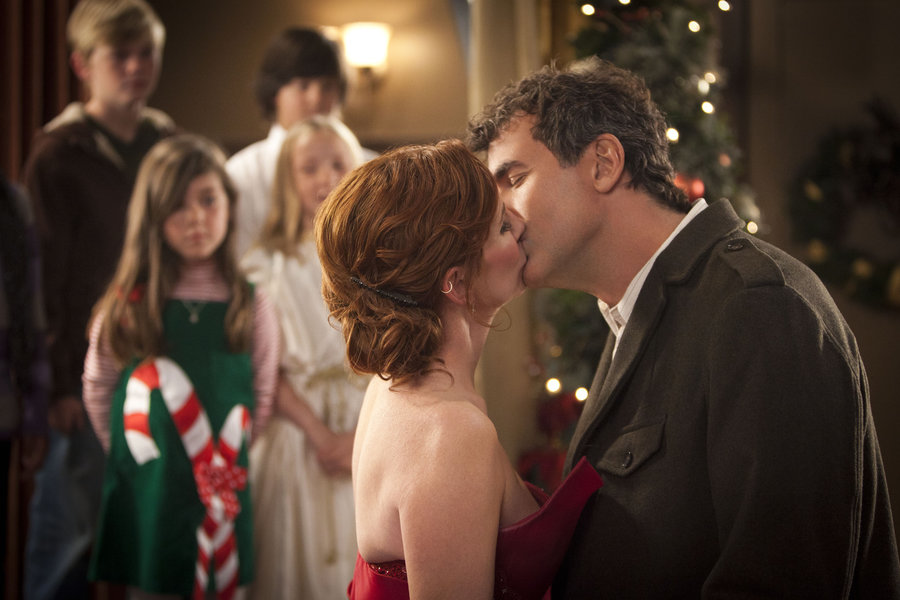 The Christmas Pageant.Photos The Christmas Pageant Hallmark Movies And Mysteries