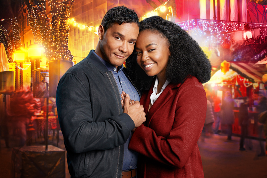 A Majestic Christmas.A Majestic Christmas Hallmark Channel