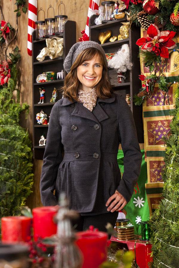- Cast The Christmas Ornament Hallmark Channel