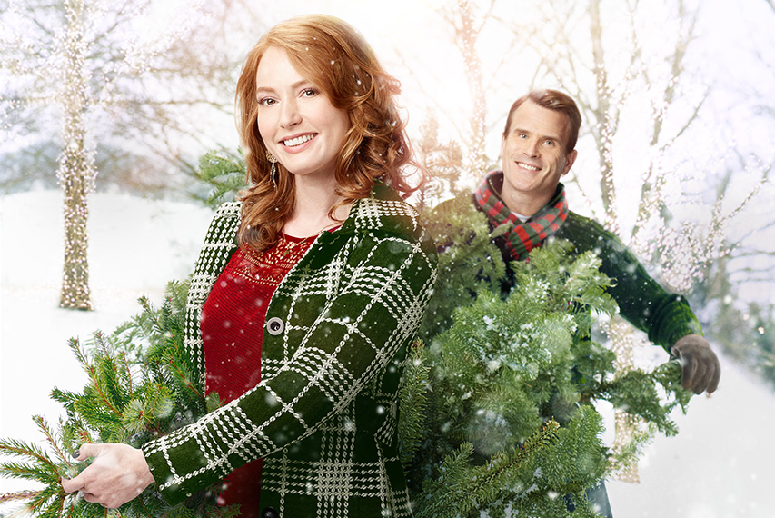Christmas List Hallmark.Christmas List Hallmark Channel