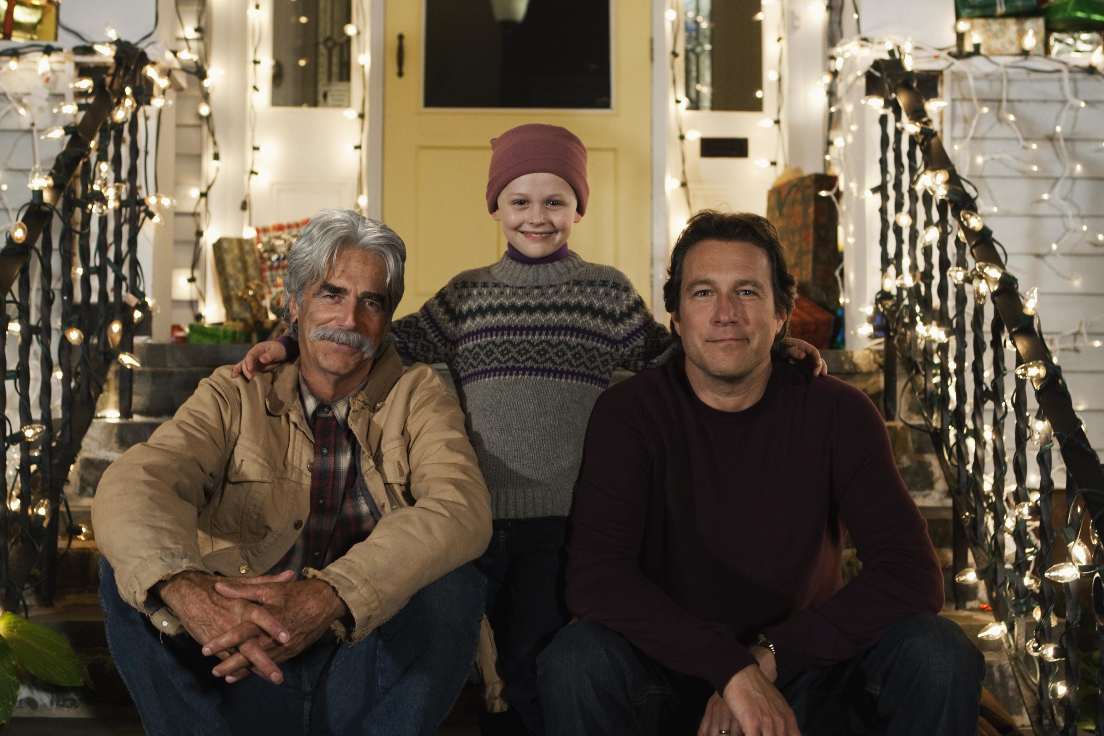 November Christmas | Hallmark Movies and Mysteries