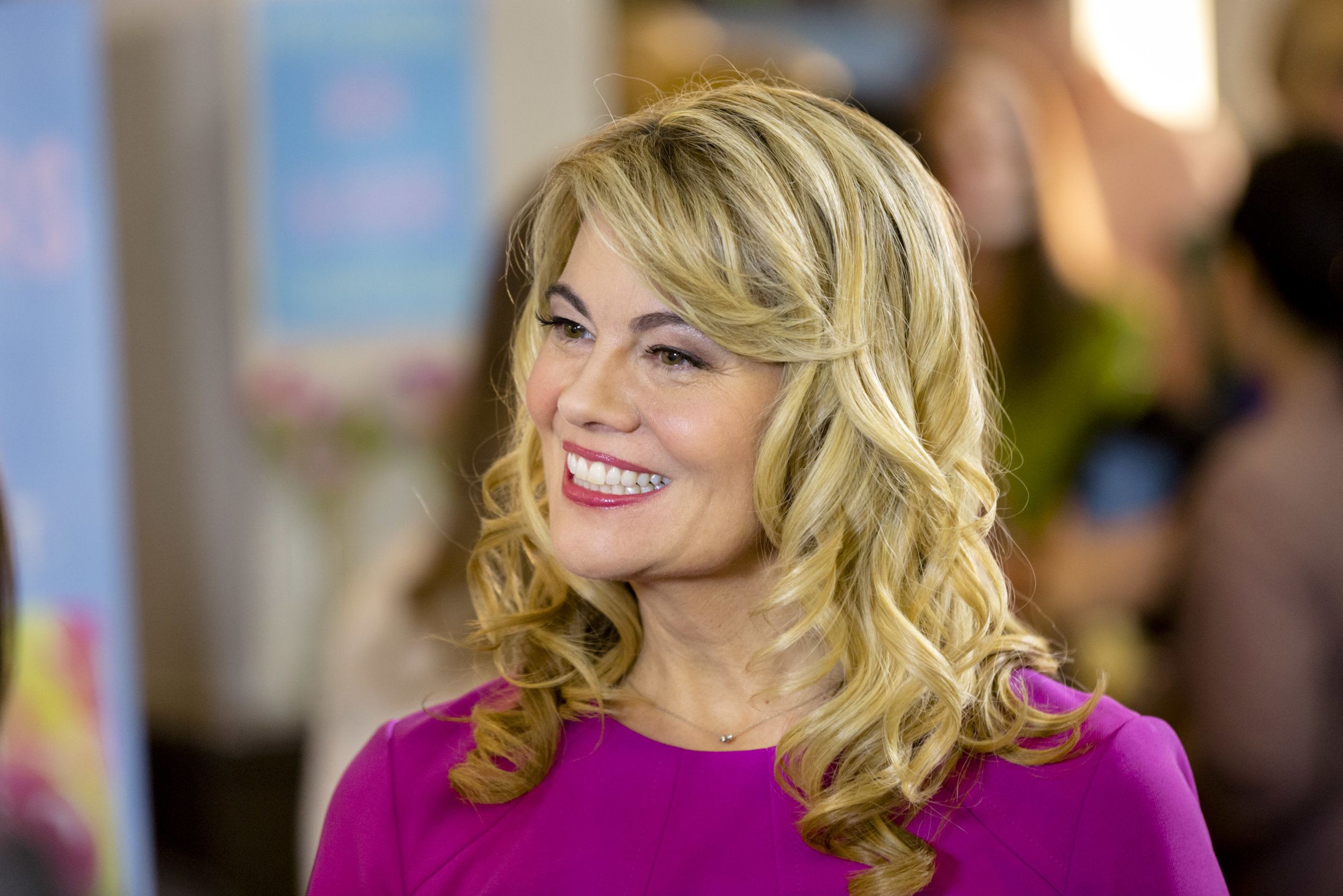 Watch Lisa Whelchel video