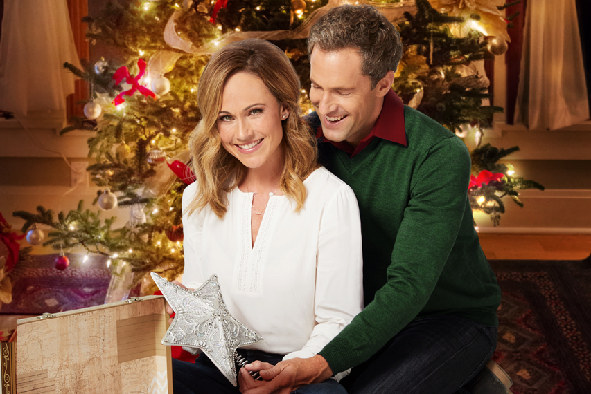 Reunited At Christmas.Reunited At Christmas Hallmark Channel