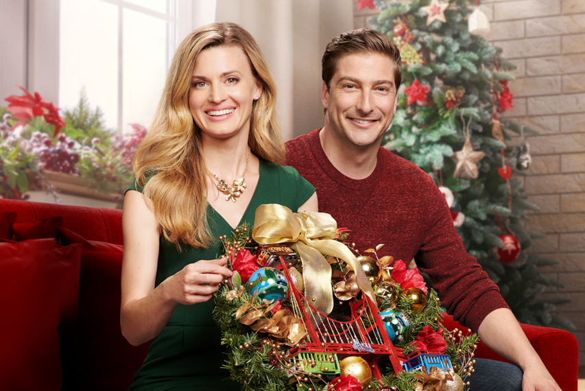 Christmas in Love | Hallmark Channel