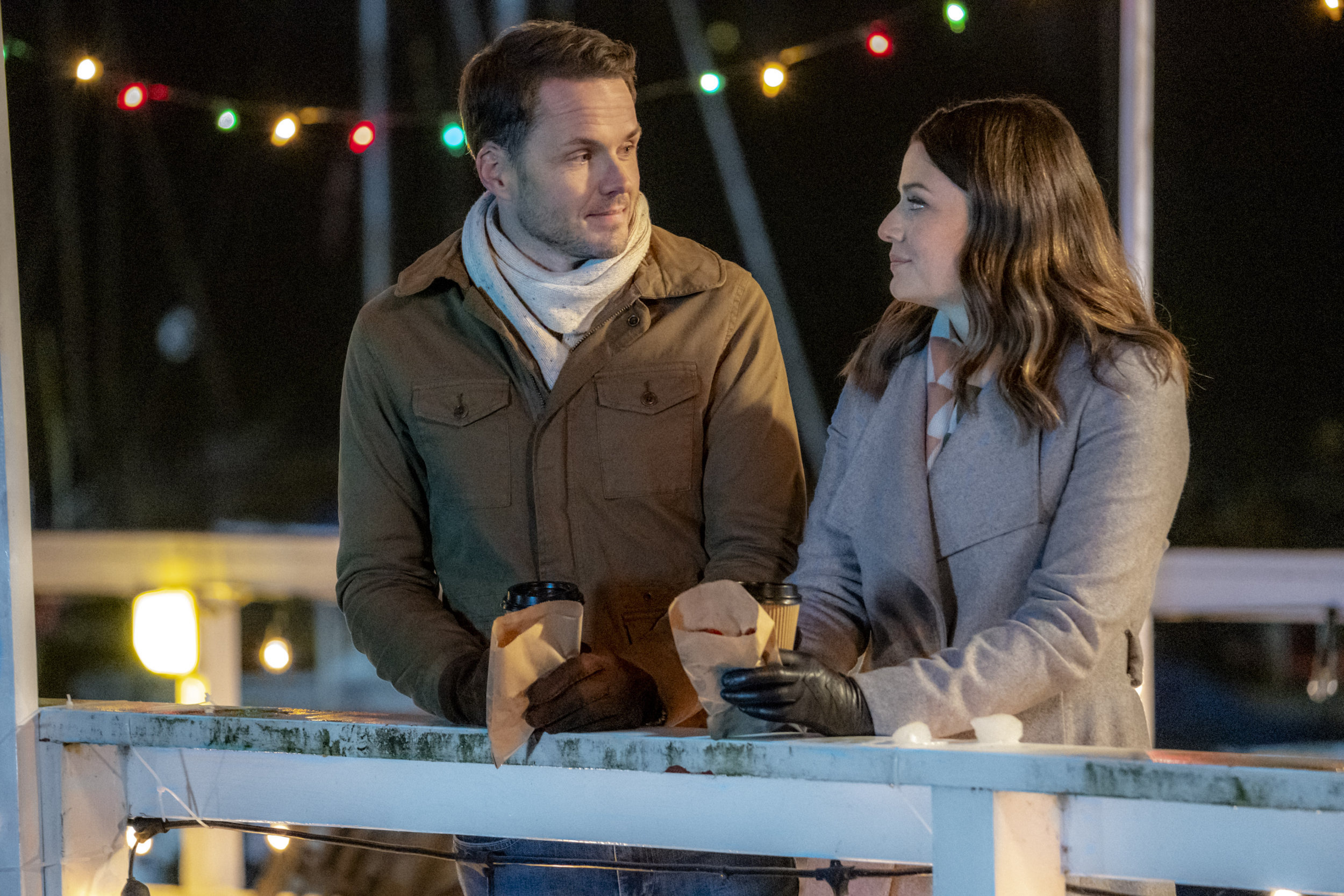 A Godwink Christmas.A Godwink Christmas About Hallmark Movies And Mysteries