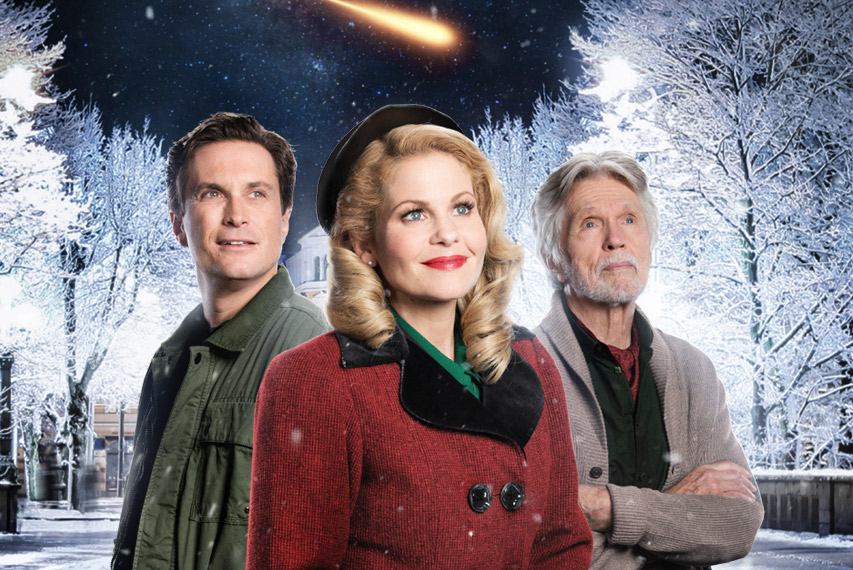 Journey Back To Christmas.Journey Back To Christmas Hallmark Movies And Mysteries