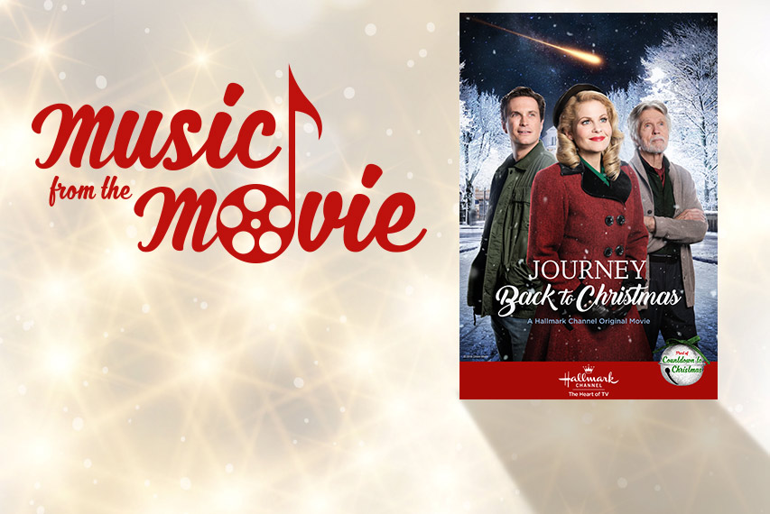 Journey Back to Christmas - Featured Music | Journey Back to ...