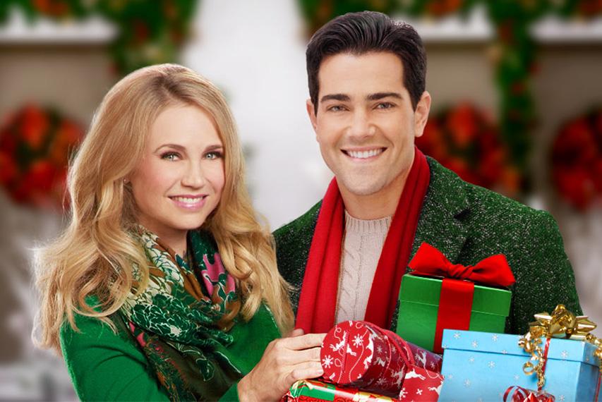 Christmas Next Door Hallmark.Christmas Next Door Hallmark Channel