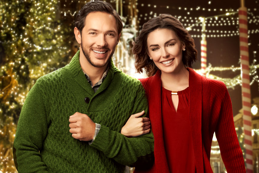 Christmas In Homestead.Christmas In Homestead Hallmark Channel