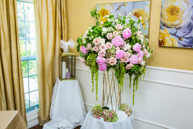 How To Wedding Floral Centerpieces Hallmark Channel