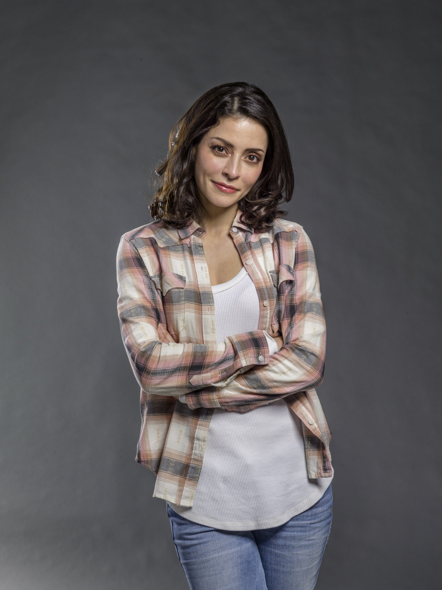 Emmanuelle Vaugier As Heather In Love In Paradise