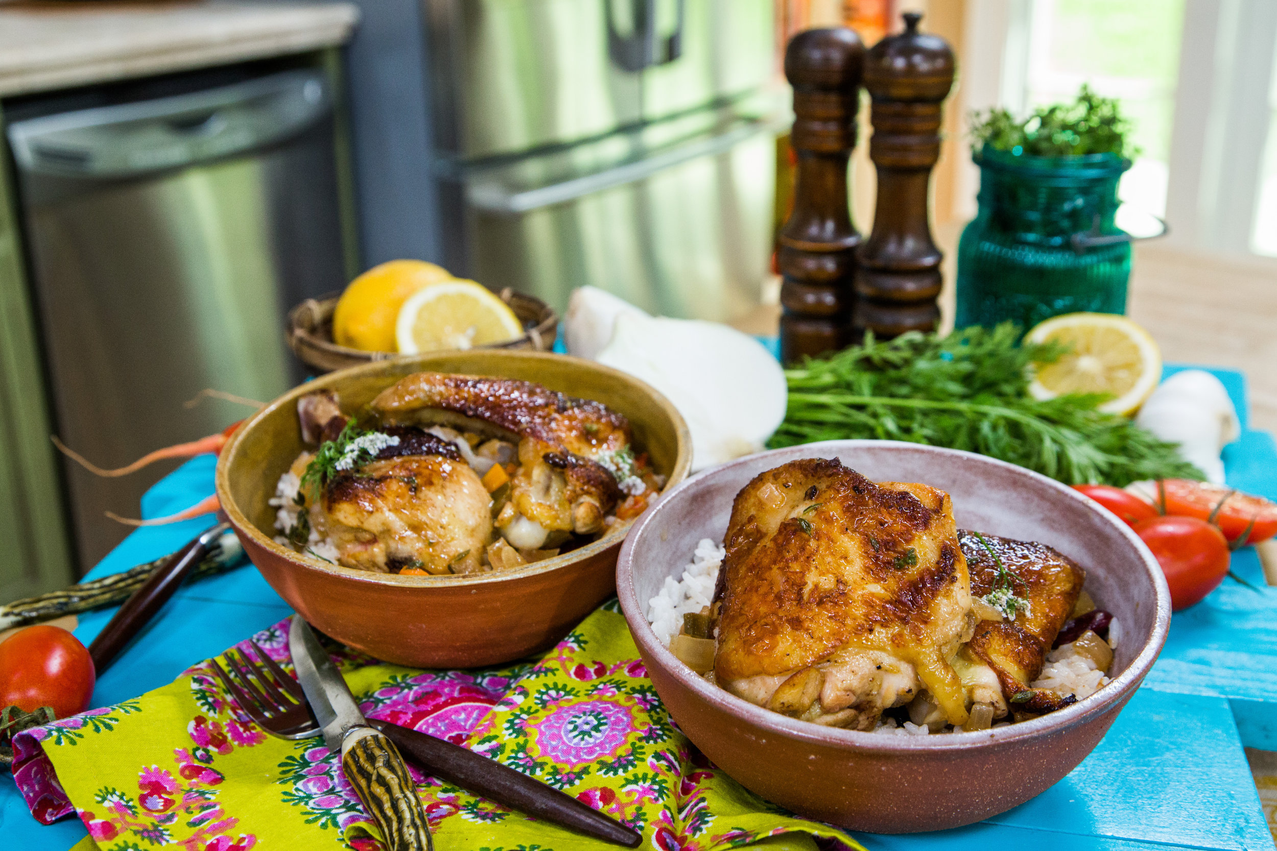 recipes  gwendolyn's jamaican brown stew with chicken
