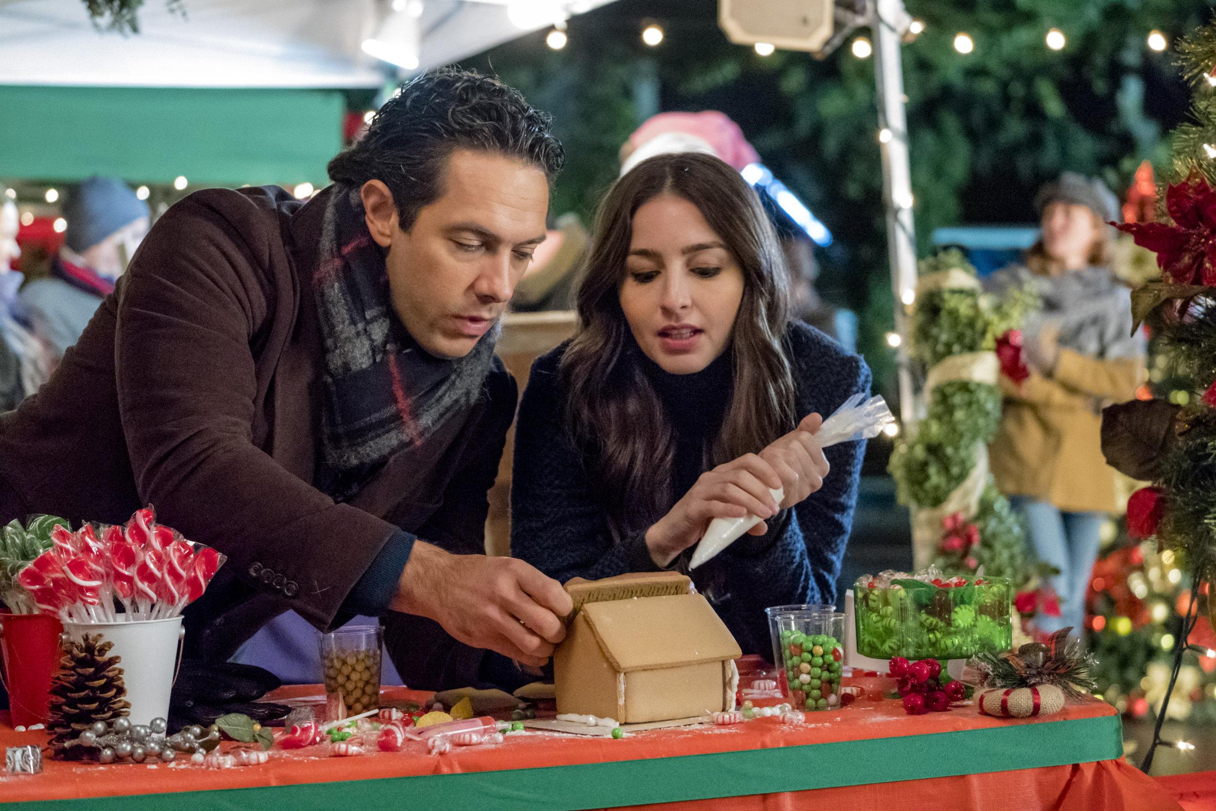 A Joyous Christmas 2019 A Joyous Christmas   About | Hallmark Movies and Mysteries
