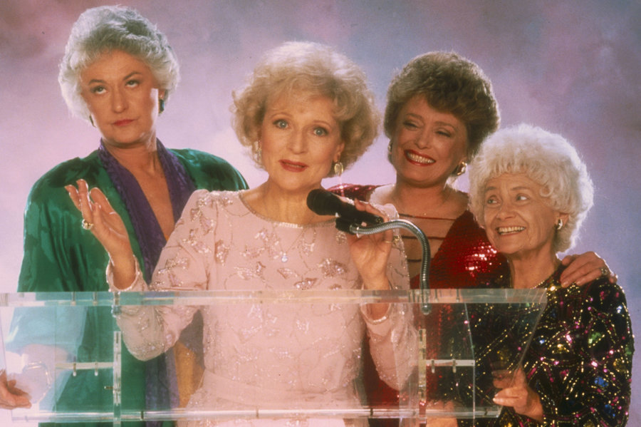 Golden Girls Christmas Quiz