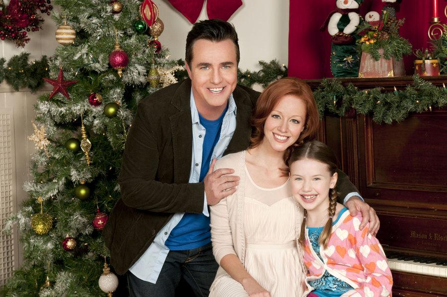 christmas magic hallmark movies and mysteries - Christmas Magic Movie