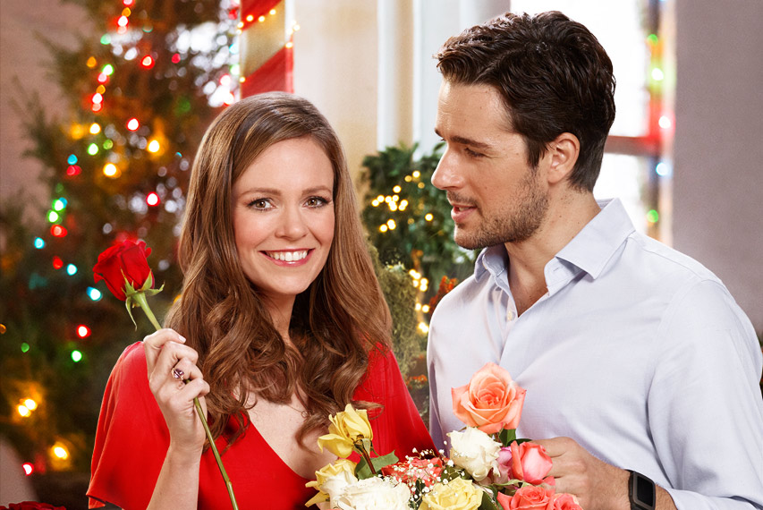 a rose for christmas hallmark channel