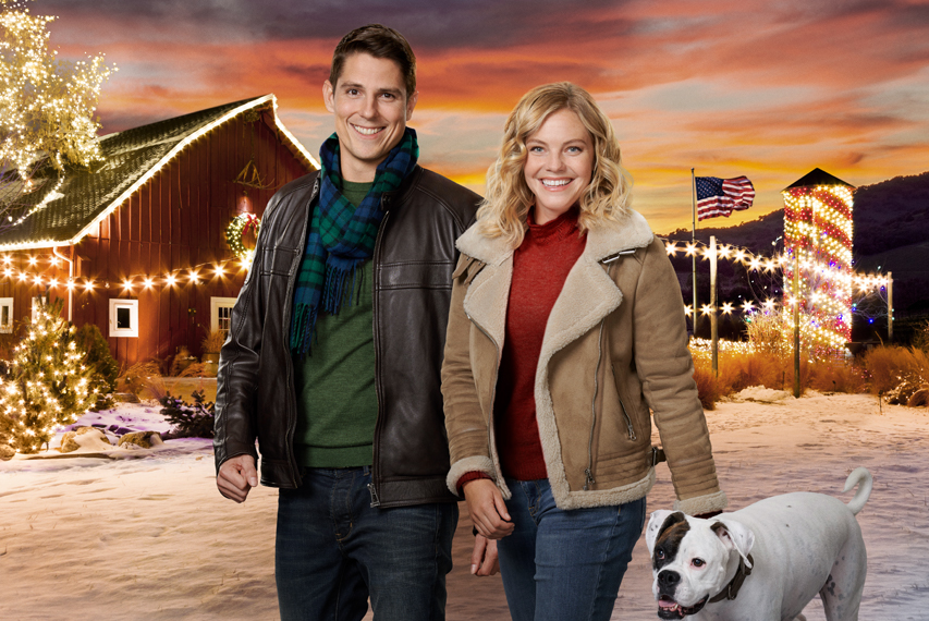 A Veteran\'s Christmas | Hallmark Movies and Mysteries