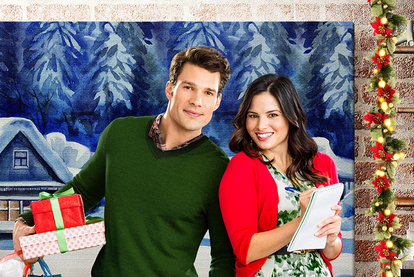 12 Gifts of Christmas | Hallmark Channel
