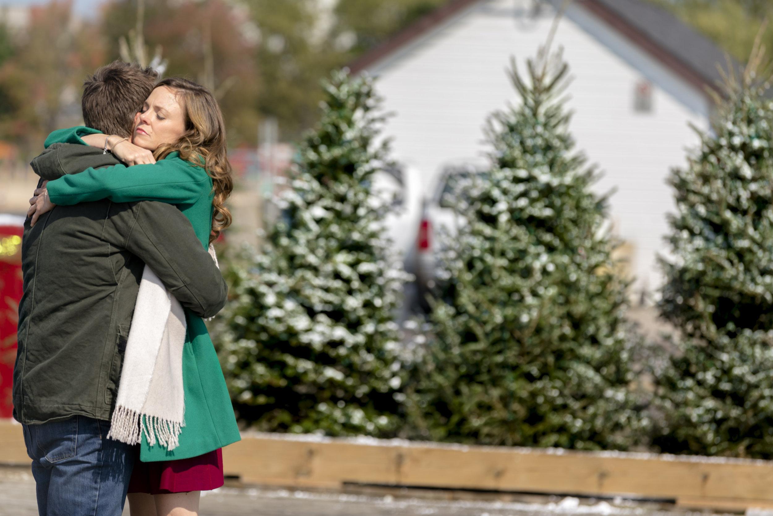 Christmas In Angel Falls.Christmas In Angel Falls Photos Hallmark Movies And