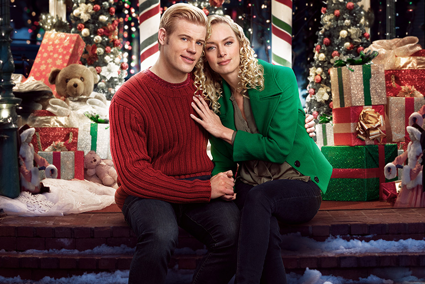 Marry Me At Christmas.Marry Me At Christmas Hallmark Channel
