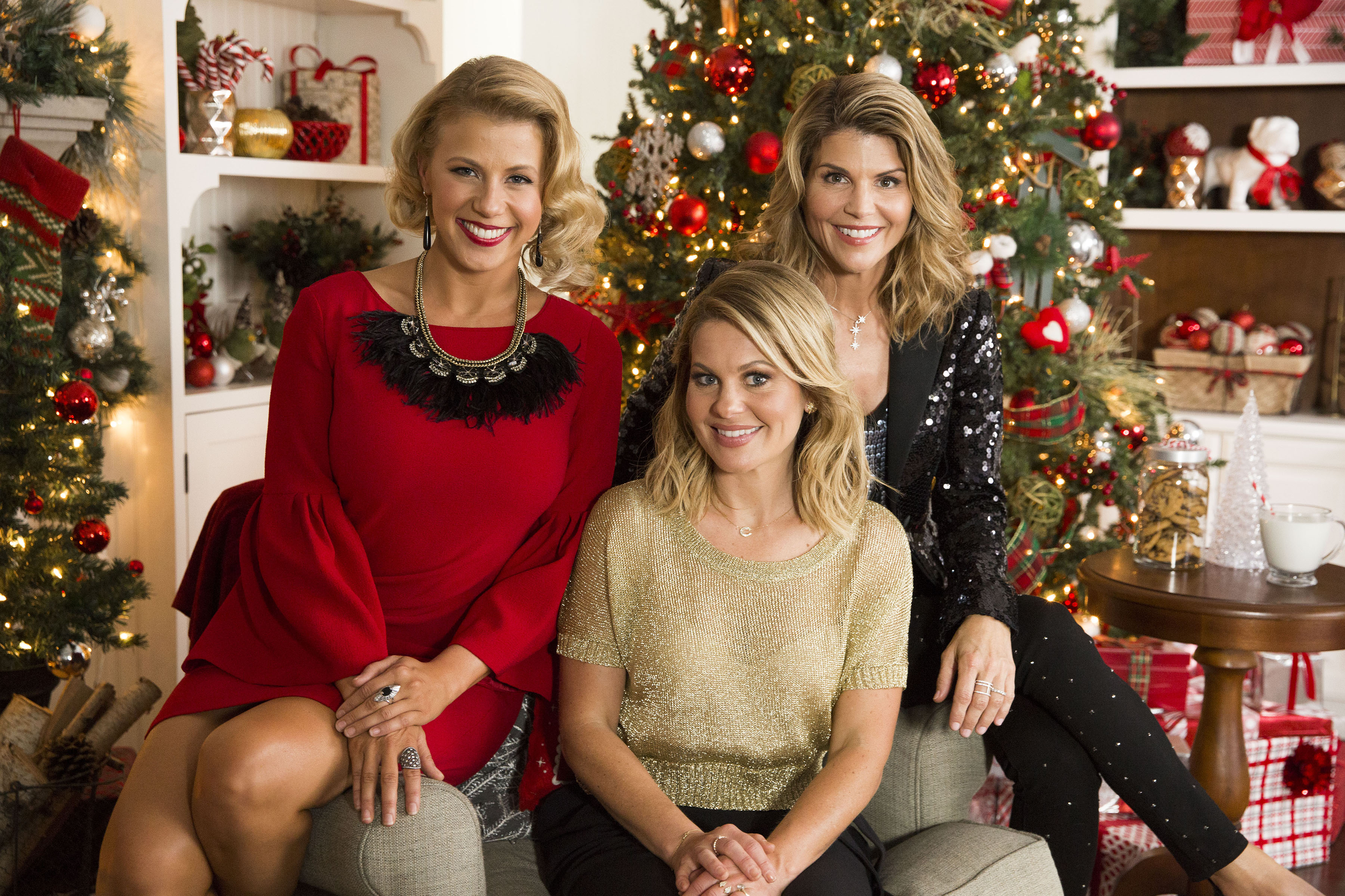 Countdown To Christmas Preview Show Hallmark Channel