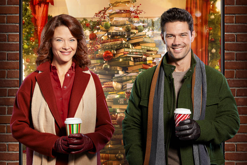 hope at christmas hallmark movies and mysteries
