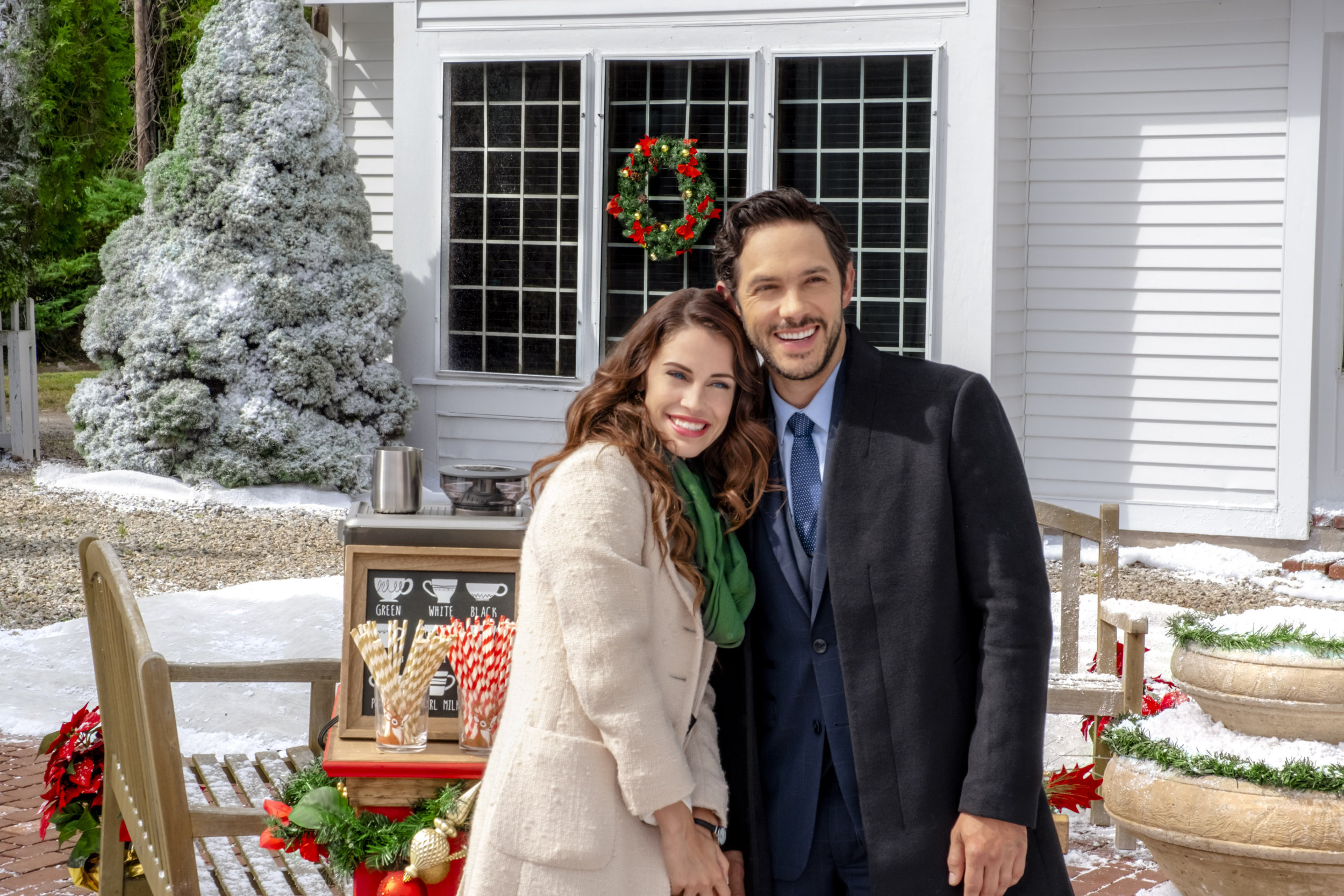 Christmas At Pemberley Manor Cast.Christmas At Pemberley Manor Cast Hallmark Channel