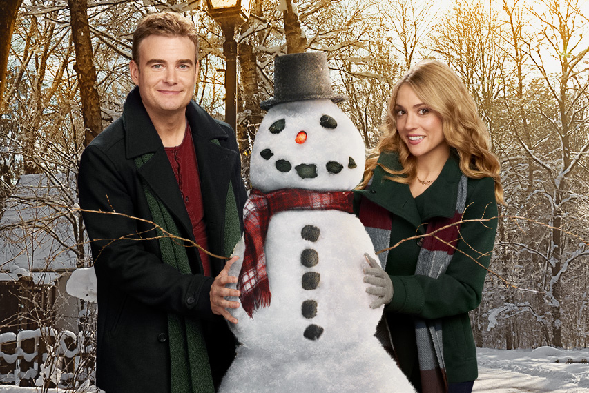 On The 12th Day Of Christmas.On The Twelfth Day Of Christmas Hallmark Channel