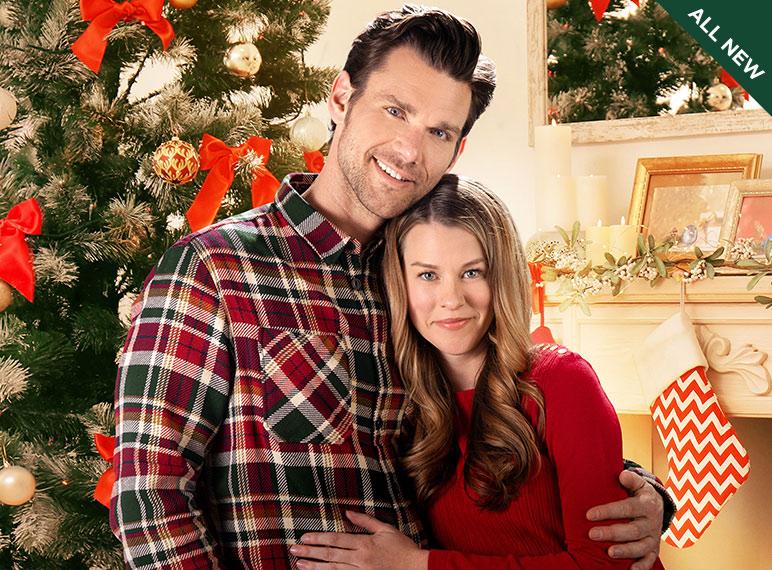 A Christmas.Christmas Scavenger Hunt Hallmark Channel