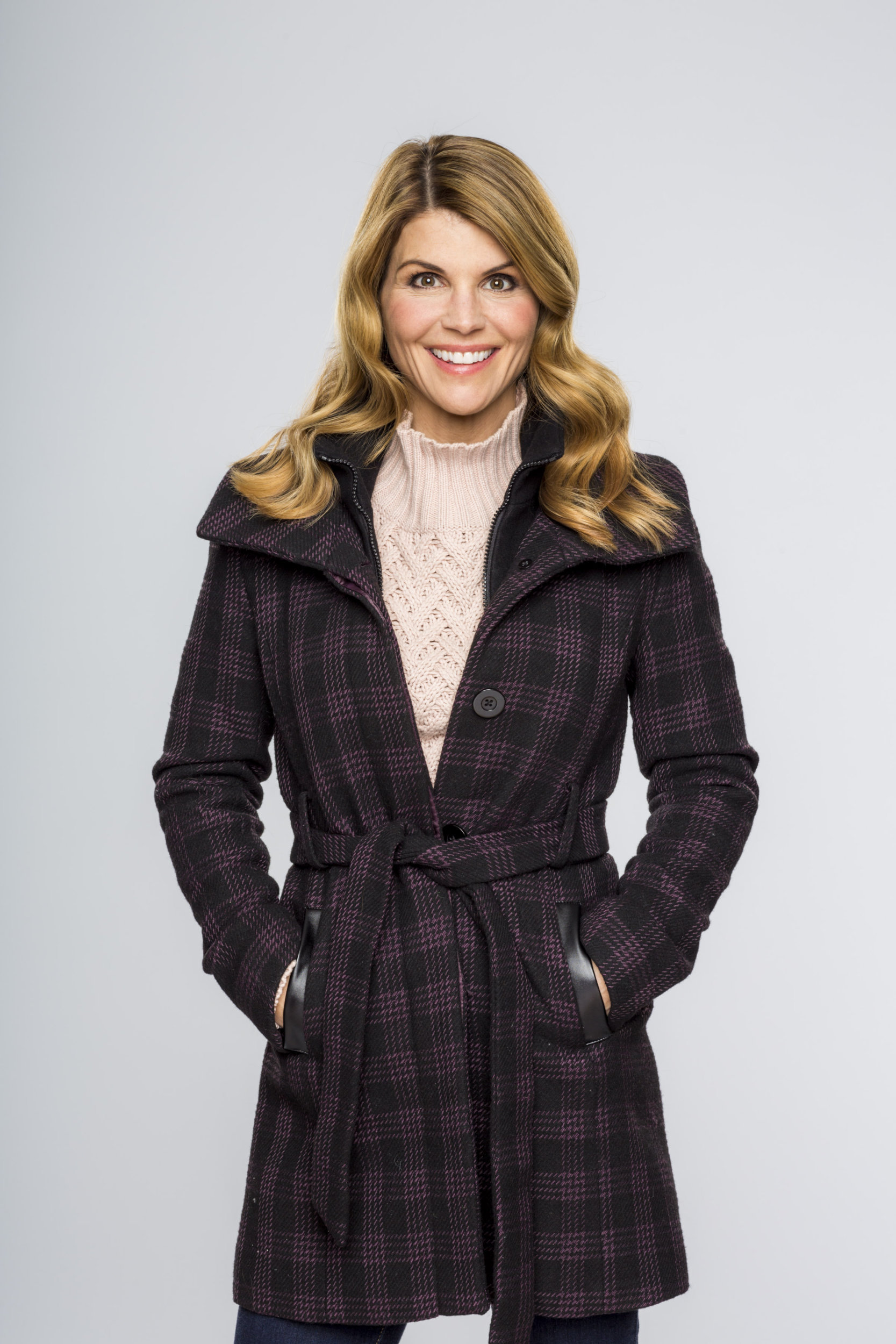 Lori Loughlin as Mackenzie on Northpole: \