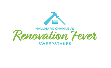 Enter Now - Hallmark Channel's Renovation Fever Sweepstakes