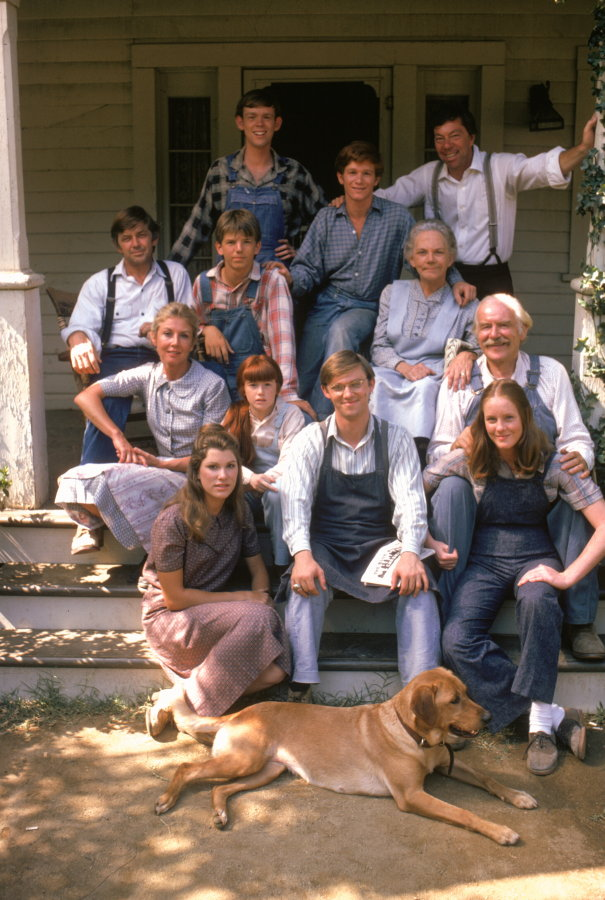 About The Waltons Hallmark Channel